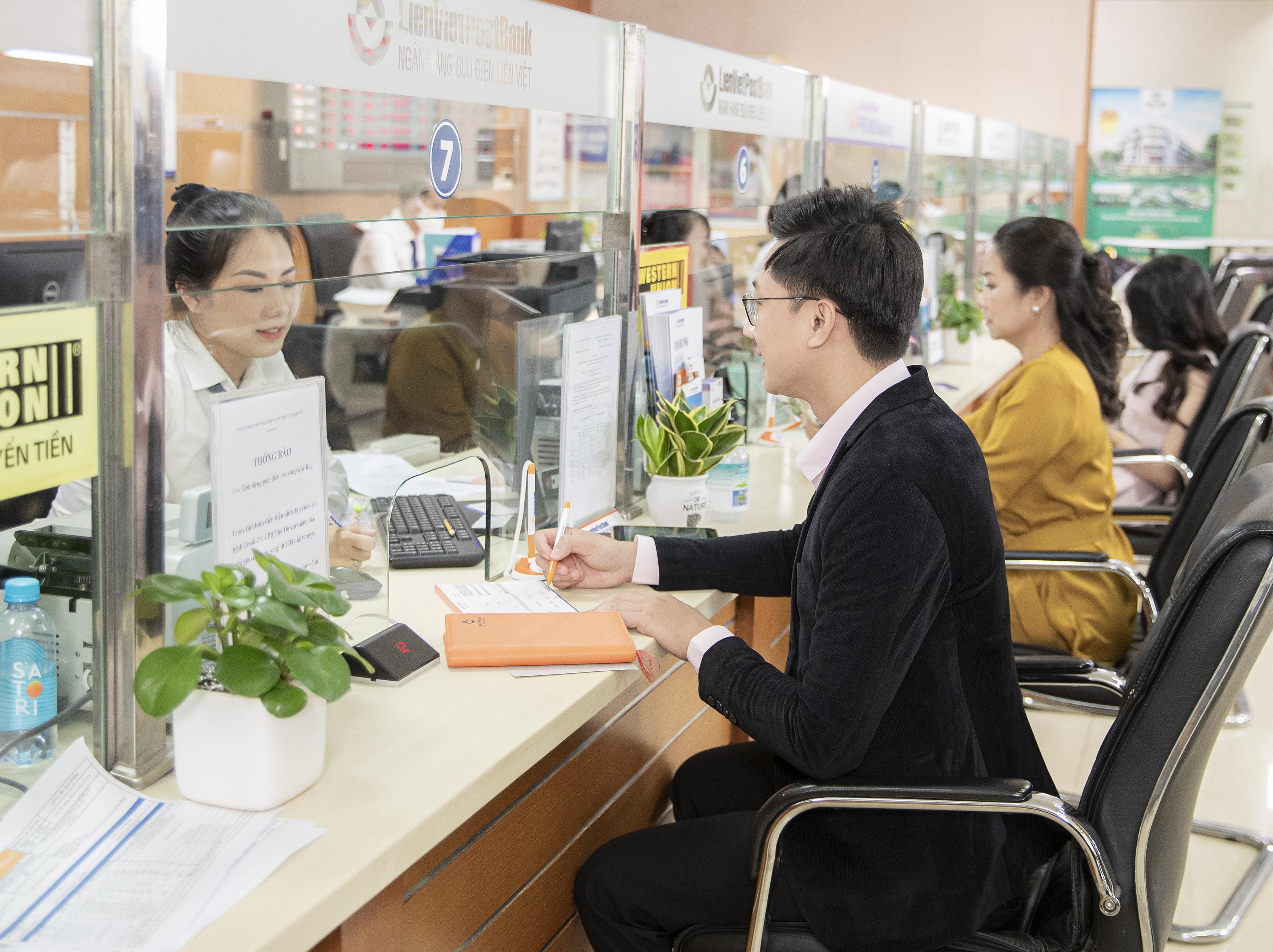 lienvietpostbank tra co tuc 10 bang co phieu tang von len gan 11 nghin ty dong