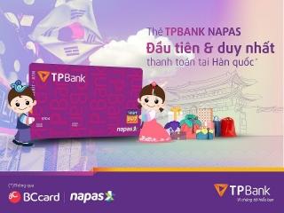NAPAS kết nối thành công chuyển mạch quốc tế cho các giao dịch thẻ nội địa với BC Card