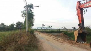 Đà Nẵng công bố giá đất ở tái định cư phục vụ giải tỏa tuyến đường vành đai phía Tây
