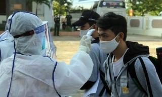 Việt Nam không ghi nhận thêm ca mắc COVID-19 trong sáng 27/10