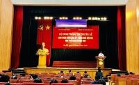 """Hội nghị thông tin chuyên đề """"Cạnh tranh chiến lược Mỹ - Trung Quốc hiện nay, hàm ý đối sách của Việt Nam"""""""