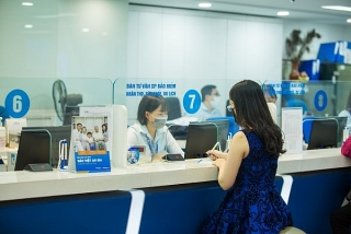 BAOVIET Bank ra mắt sản phẩm SME OPEN dành cho khách hàng doanh nghiệp