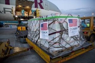 Thủ tục hải quan đối với hàng hóa nhập khẩu khẩn cấp phòng, chống dịch COVID-19