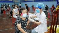 Cả nước đã tiêm được hơn 75 triệu liều vaccine phòng COVID-19
