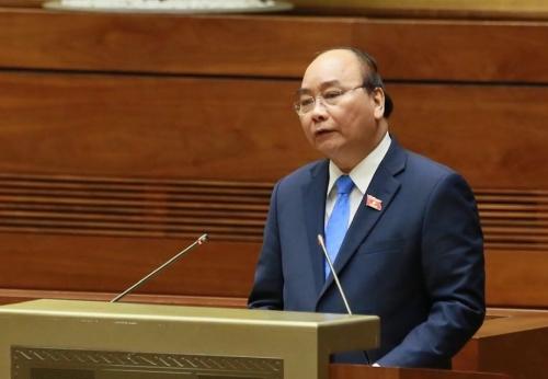 Thủ tướng Nguyễn Xuân Phúc: Cần phải đoàn kết để thực hiện tốt nhiệm vụ được giao