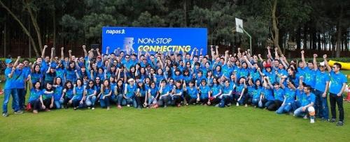 Cơ hội việc làm tại NAPAS