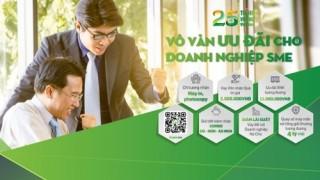 VPBank tung loạt ưu đãi đặc biệt cho khách hàng doanh nghiệp