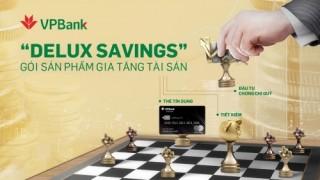 VPBank ra mắt 2 gói sản phẩm tiết kiệm độc đáo '3 trong 1'