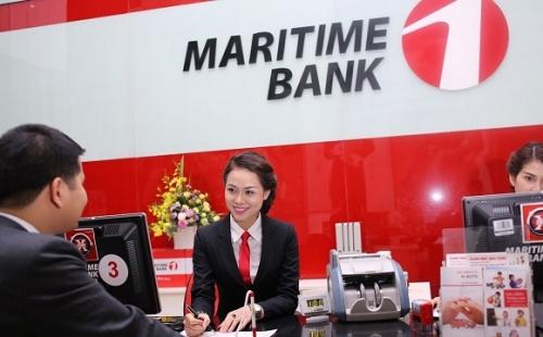 Cơ hội nhận iPhone Xs Max từ Maritime Bank
