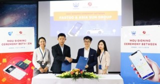 FastGo hợp tác triển khai ứng dụng gọi xe tại Myanmar