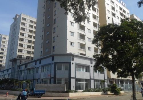 Thay đổi thiết kế chung cư để cấp sổ đỏ cho dân