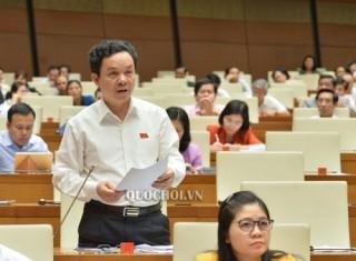 Đại biểu Quốc hội: Sử dụng tiền công phải công khai cho dân biết