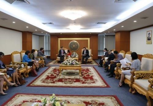 Ngân hàng Thế giới: Việt Nam có bước tiến mới trong chính sách tăng trưởng xanh
