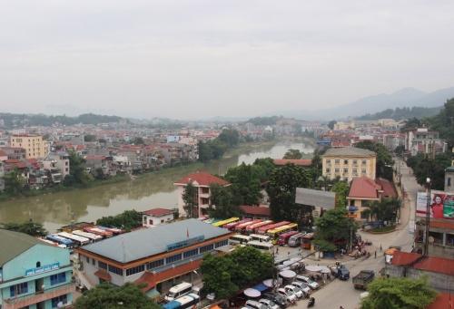 Hội nghị xúc tiến đầu tư tỉnh Cao Bằng: Ngân hàng cam kết cho vay gần 2.000 tỷ đồng