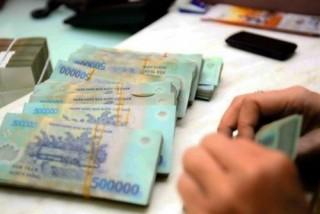 Lãi suất tiền gửi VND từ 12 tháng trở lên cao nhất 7,3%/năm