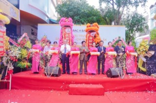 BAC A BANK khai trương chi nhánh đầu tiên tại Tây Nguyên