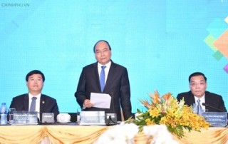 Thủ tướng nêu rõ thông điệp chính sách cho khởi nghiệp