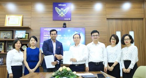 Ứng dụng chăm sóc sức khỏe trên nền tảng kỹ thuật số BaoViet MyDoc