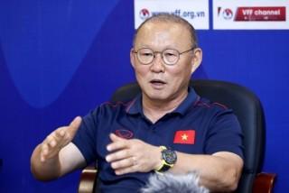 VFF và HLV trưởng Park Hang-seo thống nhất gia hạn hợp đồng