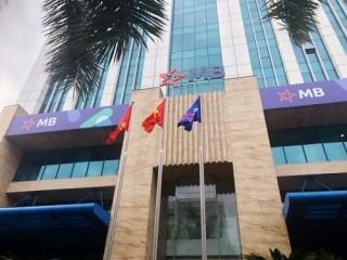 MB hoàn thành 96% kế hoạch lợi nhuận năm 2019