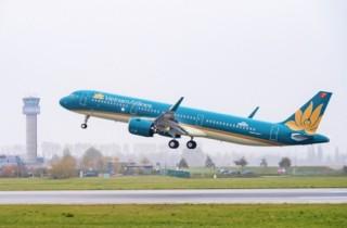 Vietnam Airlines mở hai đường bay mới đến Thâm Quyến - Trung Quốc