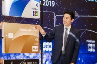 Chủ thẻ JCB Bản Việt được ưu đãi đến 50% ở các nhà hàng Nhật