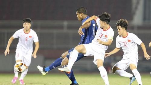 U19 Việt Nam đoạt vé tham dự Vòng chung kết châu Á 2020
