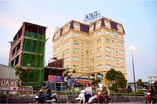 Phó Thủ tướng yêu cầu sớm đưa ra xét xử vụ Công ty địa ốc Alibaba
