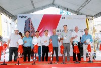 Khởi công khách sạn Wínk Đà Nẵng