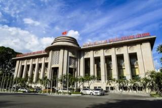 Ngân hàng Nhà nước điều chỉnh giảm lãi suất tiền gửi và lãi suất cho vay ngắn hạn