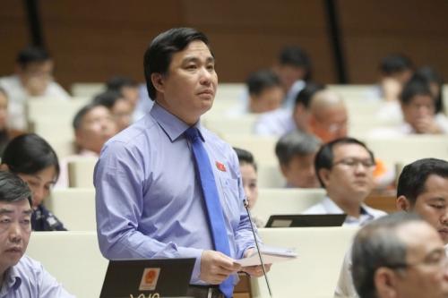 Đại biểu Quốc hội: Bảo vệ quyền lợi nhà đầu tư đóng vai trò quan trọng