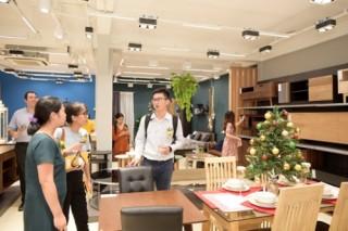 Index Living Mall chính thức trở lại thị trường Việt Nam