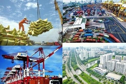 Giai đoạn 2021-2025, GDP của Việt Nam có thể tăng trung bình 7%