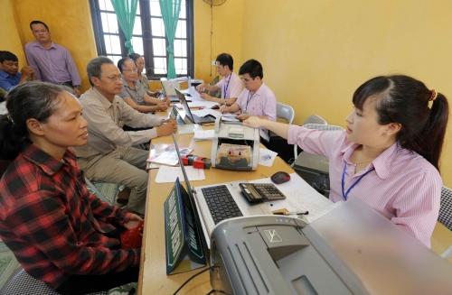 muc cho vay toi da doi voi hoc sinh sinh vien duoc nang len 25 trieu dongthang