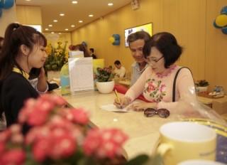 Nam A Bank được chấp thuận mở thêm 4 chi nhánh