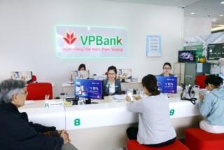VNR500 năm 2019: VPBank đứng đầu trong số các ngân hàng tư nhân