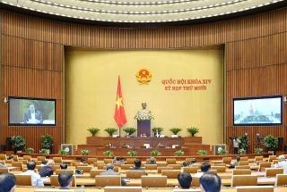 Sáng nay, Thủ tướng Chính phủ trả lời chất vấn trước Quốc hội