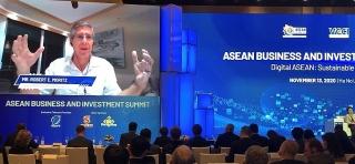 Tác động của dịch COVID-19: Tái định hình môi trường kinh tế số năng động của khu vực ASEAN