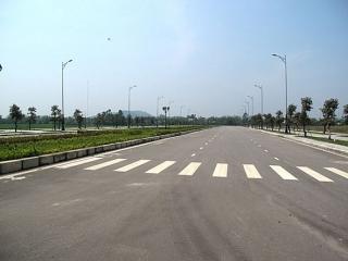 Xem xét điều chuyển đoạn Mê Linh - TP Vĩnh Yên thành đường đô thị