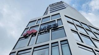 VSD nhận lưu ký 1.175 triệu cổ phiếu của MSB từ 27/11/2020