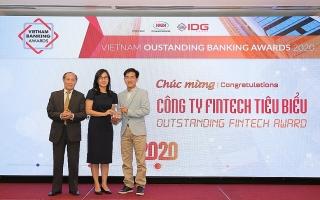 Moca liên tiếp được vinh danh là công ty Fintech tiêu biểu