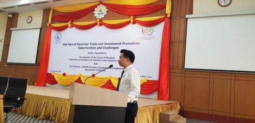 Dệt may Việt Nam mở cánh cửa nghìn tỷ đô