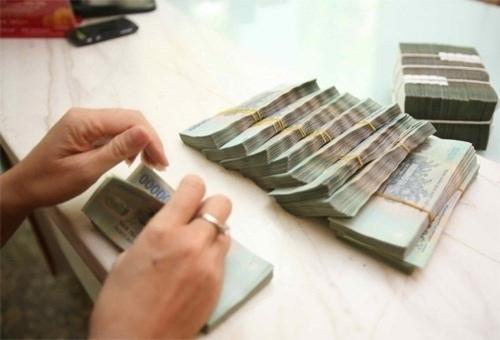 Tuần cuối tháng 11, doanh số giao dịch liên ngân hàng tăng nhẹ