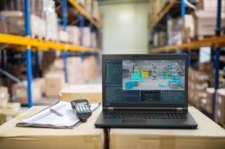Lenovo nâng sức mạnh cho máy trạm di động ThinkPad P1 và P72 mới