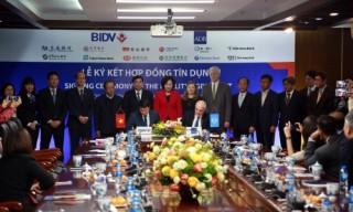 ADB cung cấp 300 triệu USD vốn vay cho BIDV để hỗ trợ các DNNVV