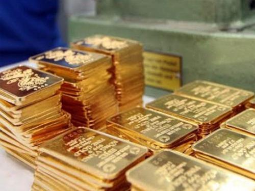 Sẽ ban hành danh mục hàng hóa xuất, nhập khẩu lĩnh vực vàng