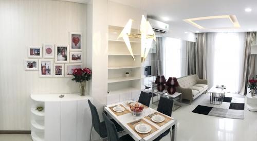 Nhiều ưu đãi khi mua căn hộ tại Monarchy Đà Nẵng