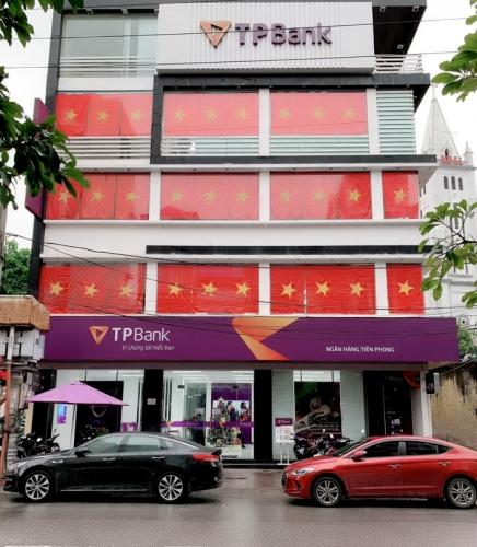 TPBank sẽ thưởng 2 tỷ đồng nếu đội tuyển Việt Nam vô địch