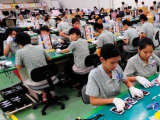 Hàn Quốc hiện là đối tác FDI lớn nhất của Việt Nam