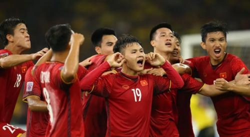 Chuẩn bị VCK Asian Cup 2019, HLV trưởng Park Hang-seo triệu tập 27 cầu thủ